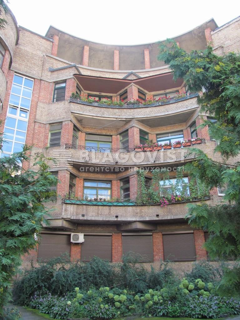 Нежилое помещение, M-28456, Большая Житомирская, Киев - Фото 4