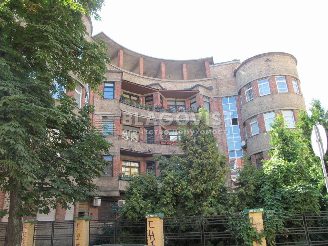 Нежилое помещение, M-28456, Большая Житомирская, Киев - Фото 1