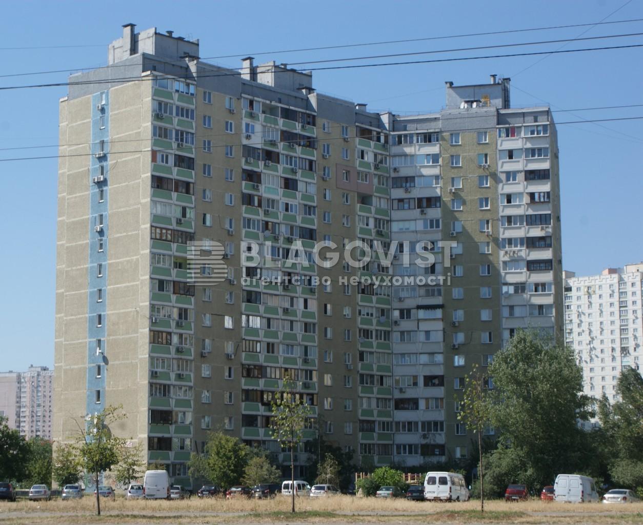 Квартира Z-772005, Драгоманова, 14а, Киев - Фото 4