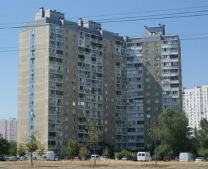 Квартира Драгоманова, 14а, Київ, Z-460961 - Фото 4