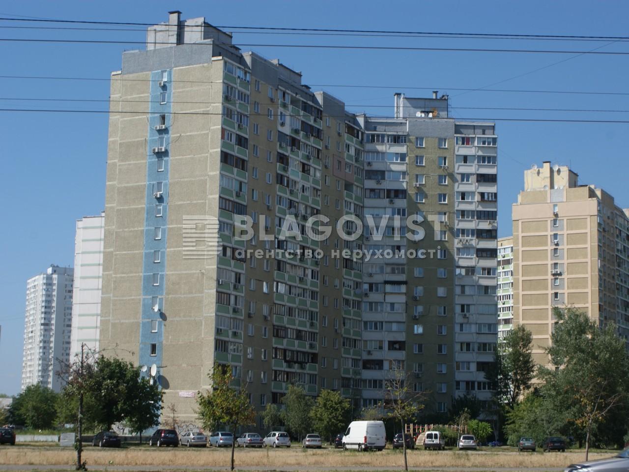 Квартира Z-772005, Драгоманова, 14а, Киев - Фото 5