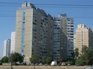 Квартира Драгоманова, 14а, Київ, Z-460961 - Фото 5