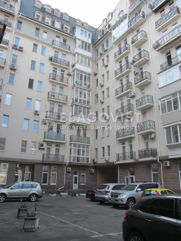 Квартира A-108340, Хорива, 39-41, Киев - Фото 3
