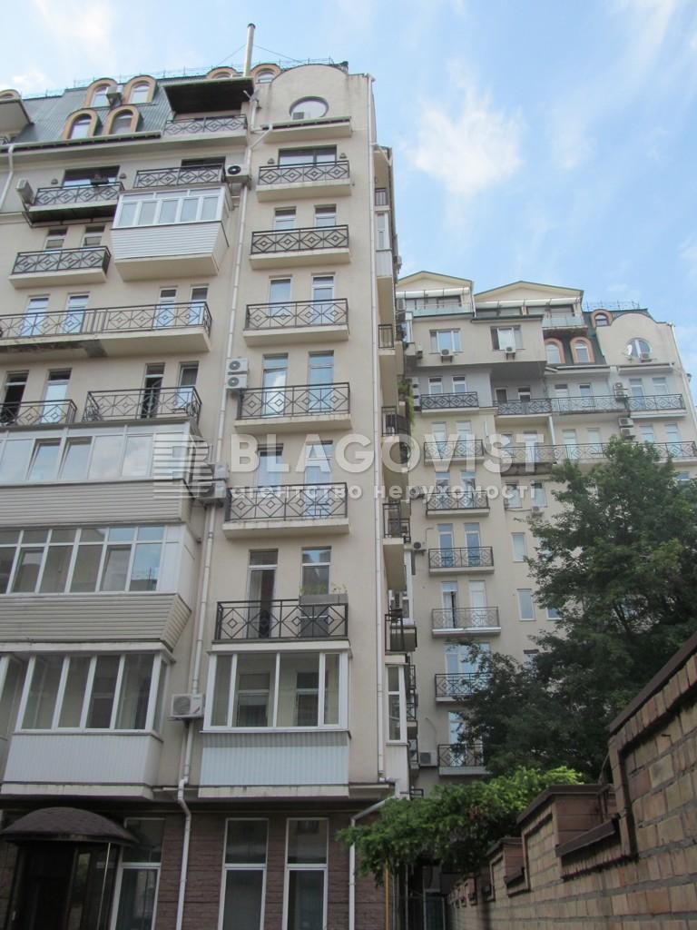 Квартира A-108340, Хорива, 39-41, Киев - Фото 4