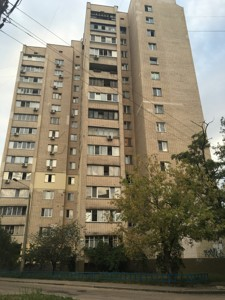 Квартира Пражская, 22а, Киев, P-25179 - Фото