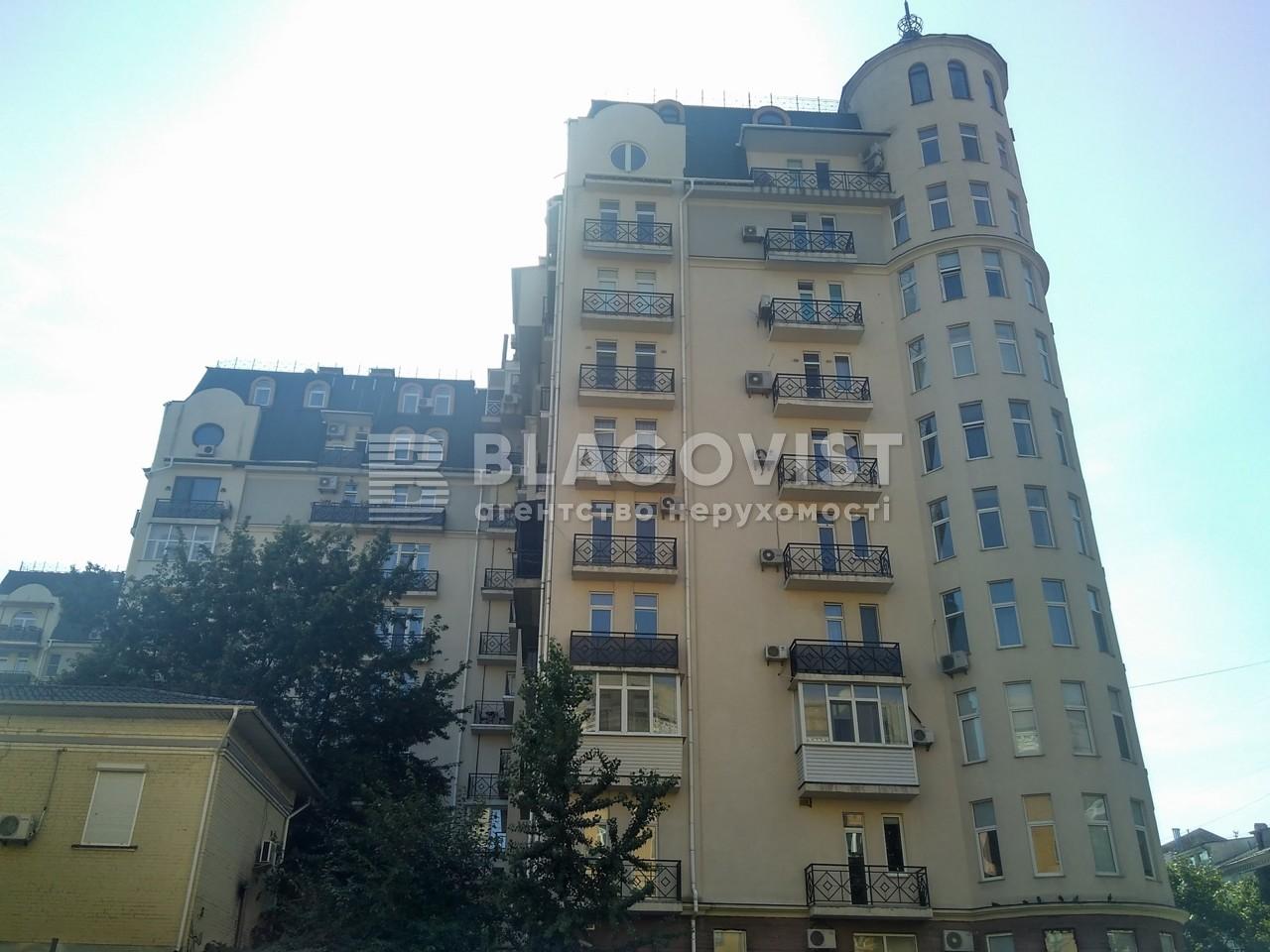 Квартира A-108340, Хорива, 39-41, Киев - Фото 1