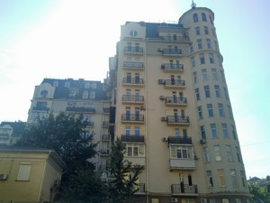 Квартира Хорива, 39/41, Киев, Z-821605 - Фото