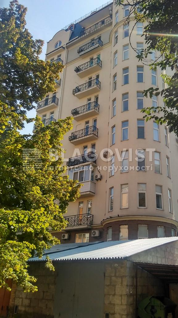 Квартира A-108340, Хорива, 39-41, Киев - Фото 2