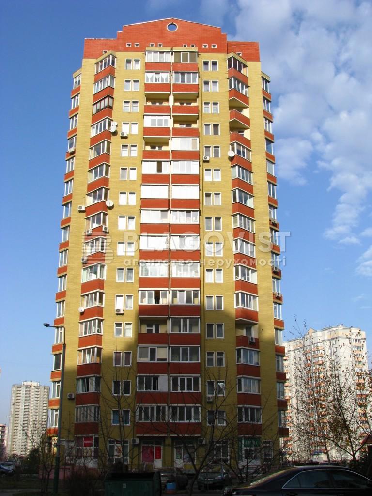 Квартира Z-607139, Урлівська, 10а, Київ - Фото 1