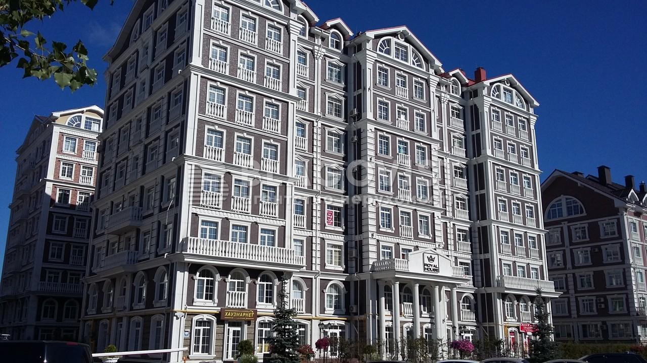 Квартира D-34532, Луценко Дмитрия, 12, Киев - Фото 2