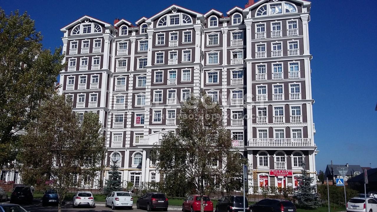 Квартира D-34532, Луценко Дмитрия, 12, Киев - Фото 3