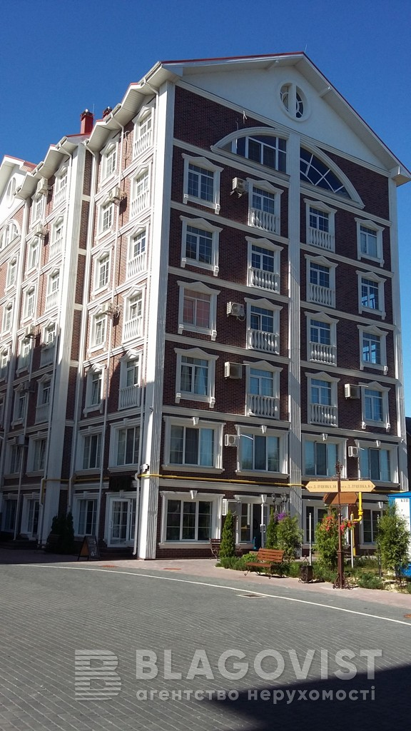 Квартира A-107534, Луценка Дмитра, 10а, Київ - Фото 1