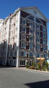 Квартира Луценко Дмитрия, 10а, Киев, A-107534 - Фото 11