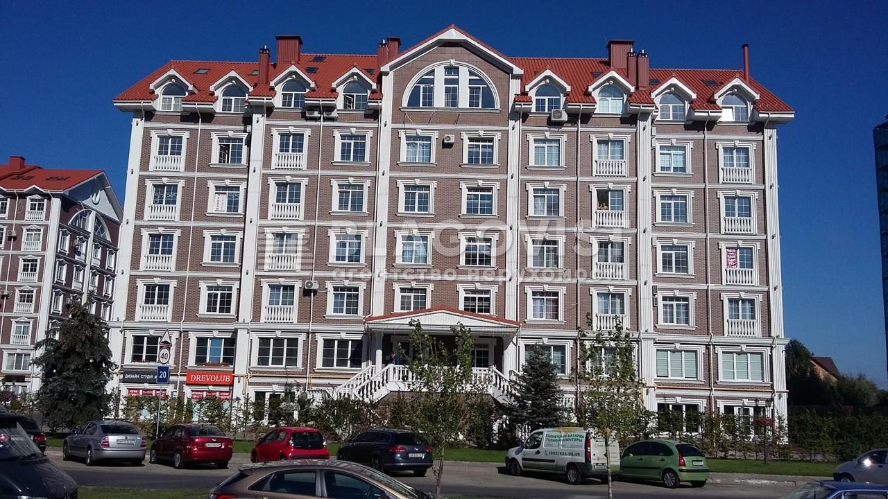 Квартира Z-510550, Луценка Дмитра, 8, Київ - Фото 4