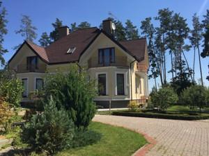 Дом Стоянка, M-28808 - Фото2