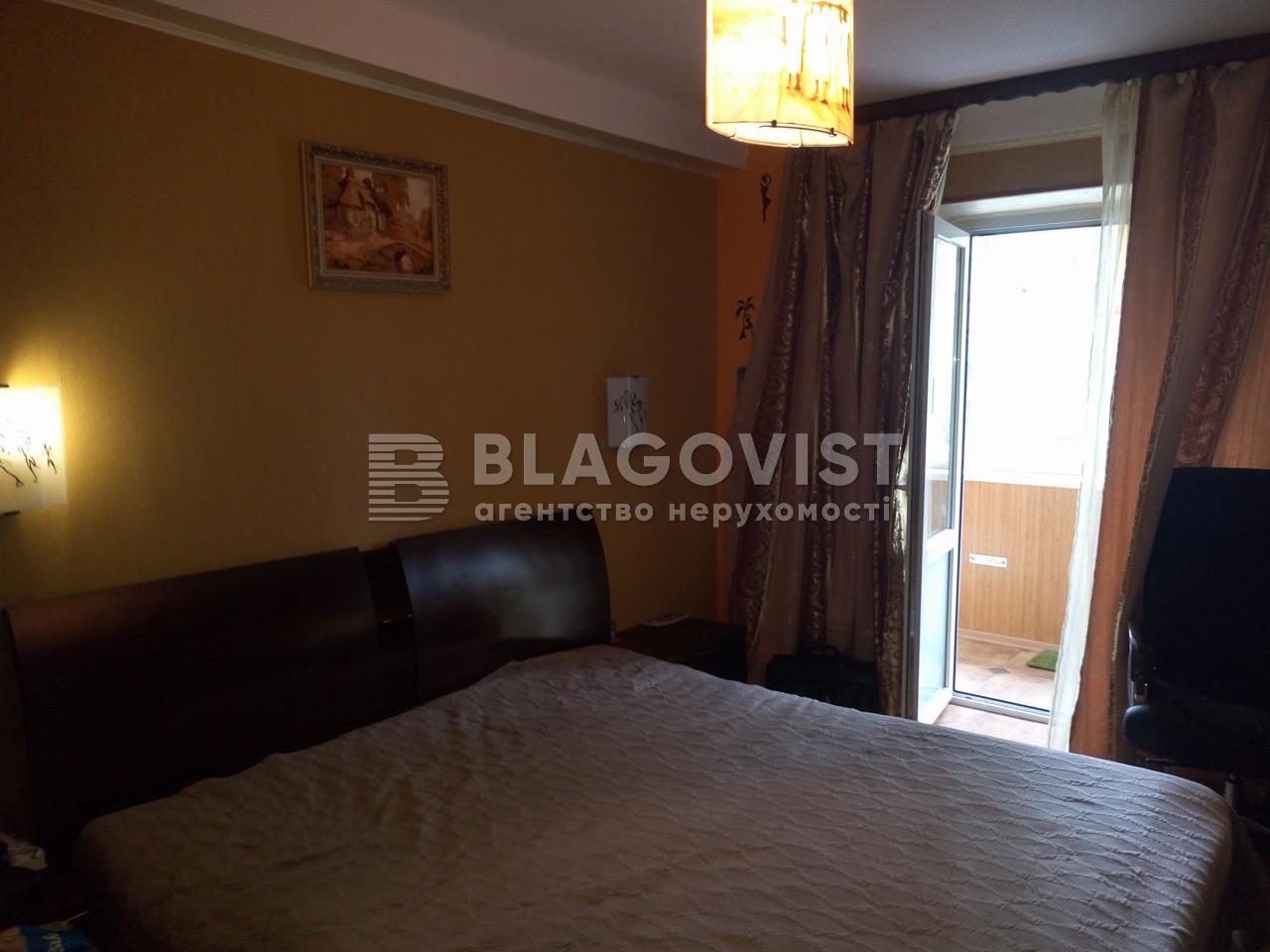 Квартира A-106237, Вышгородская, 38, Киев - Фото 7