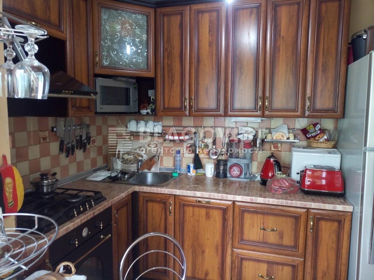 Квартира A-106237, Вышгородская, 38, Киев - Фото 11