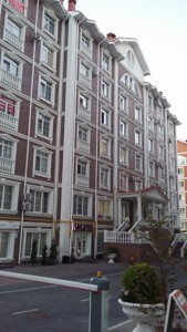 Квартира Луценко Дмитрия, 10а, Киев, D-33998 - Фото3