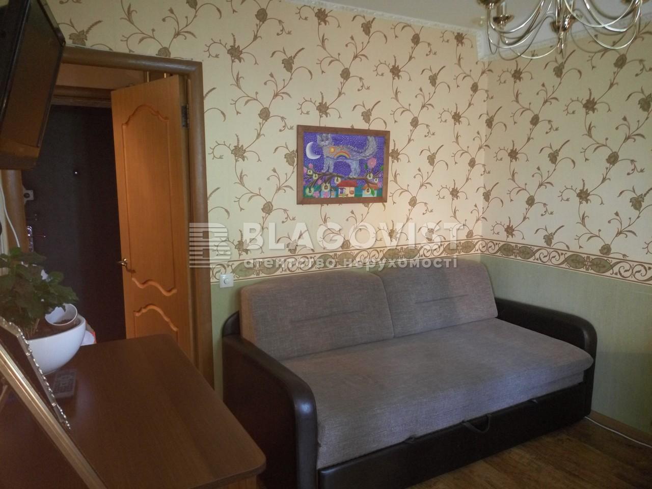 Квартира A-106237, Вышгородская, 38, Киев - Фото 3