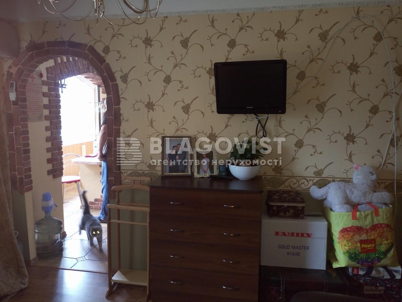 Квартира A-106237, Вышгородская, 38, Киев - Фото 4