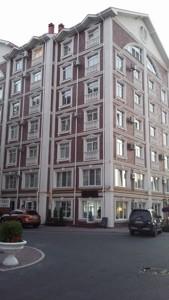Квартира Луценко Дмитрия, 10а, Киев, A-107534 - Фото 16