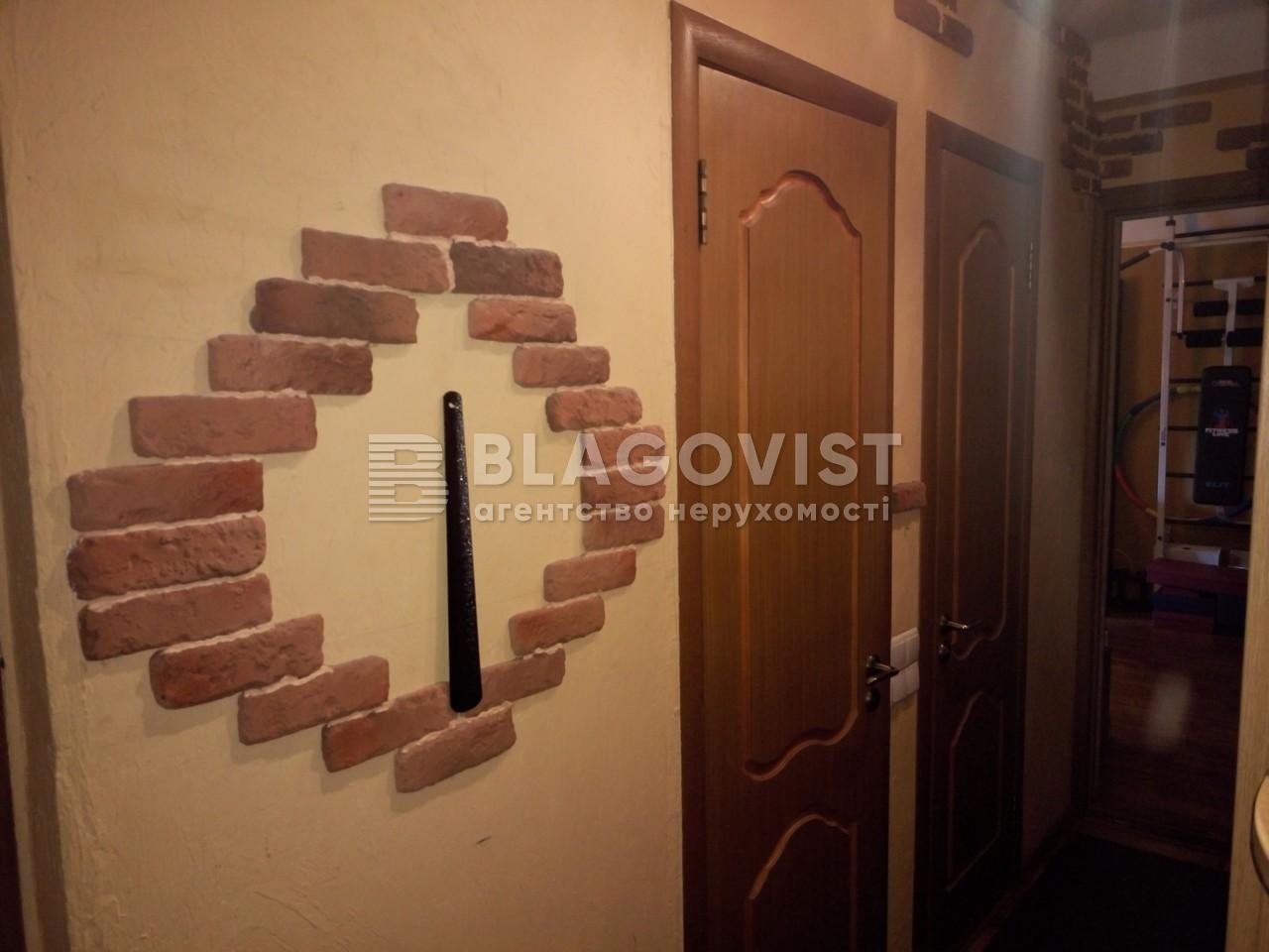 Квартира A-106237, Вышгородская, 38, Киев - Фото 15