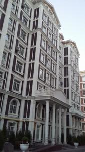 Квартира Луценка Дмитра, 14а, Київ, Z-542542 - Фото 4
