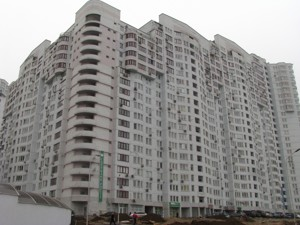 Квартира Бажана Николая просп., 10, Киев, F-35915 - Фото 16