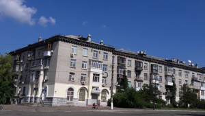 Офис, Алма-Атинская, Киев, Z-1236233 - Фото