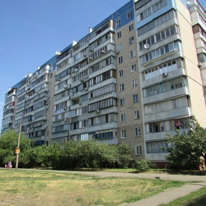 Квартира Здолбуновская, 9, Киев, R-13164 - Фото