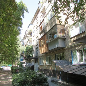 Квартира Бусловская, 20, Киев, C-105721 - Фото