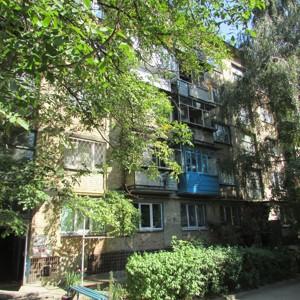 Квартира Бусловская, 20, Киев, C-105721 - Фото 23