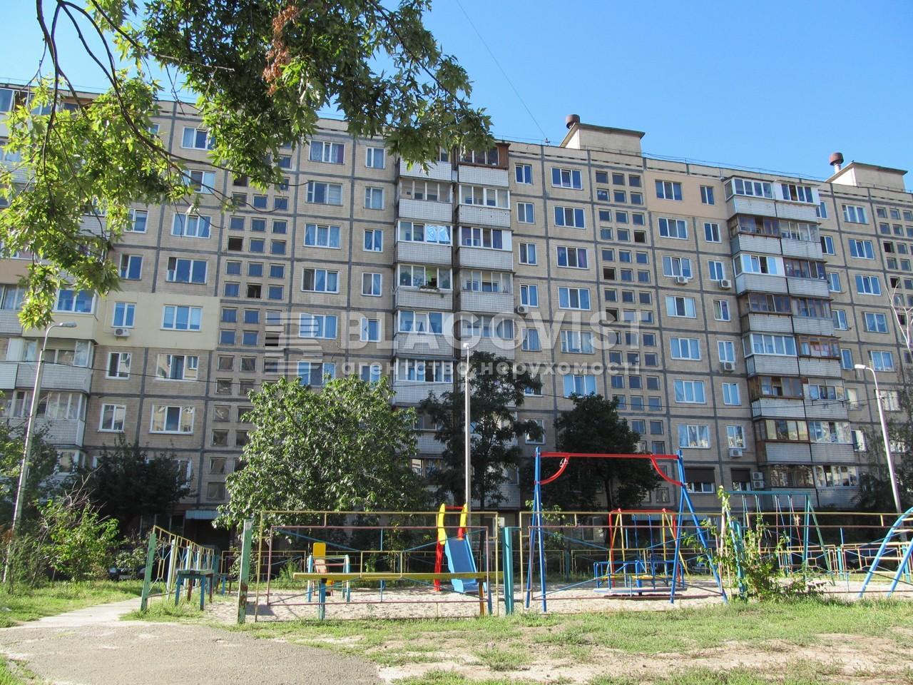 Квартира D-31751, Героев Сталинграда просп., 30, Киев - Фото 1
