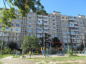 Квартира Героев Сталинграда просп., 30, Киев, Z-667803 - Фото