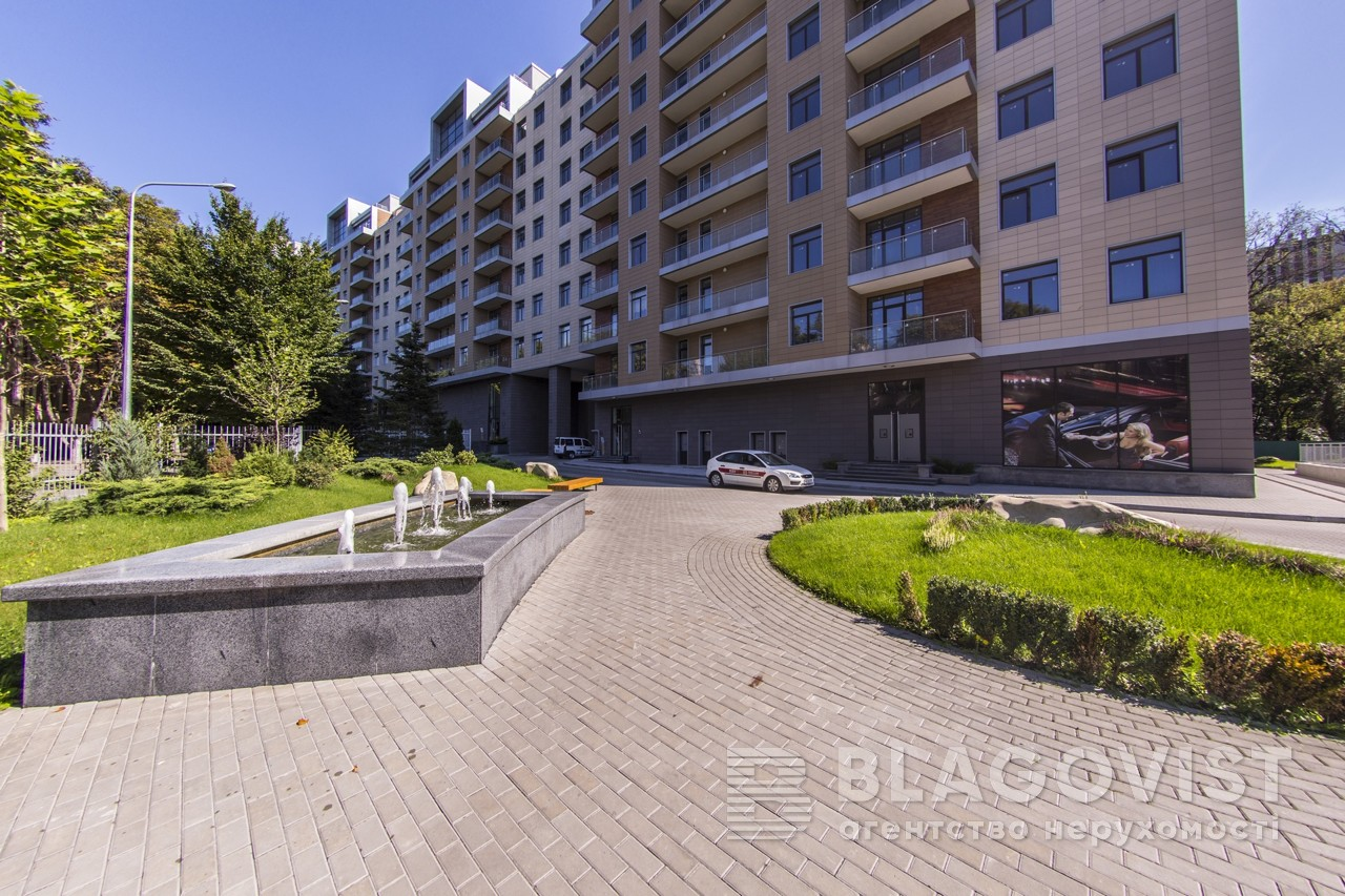 Квартира F-38399, Победы просп., 42, Киев - Фото 1