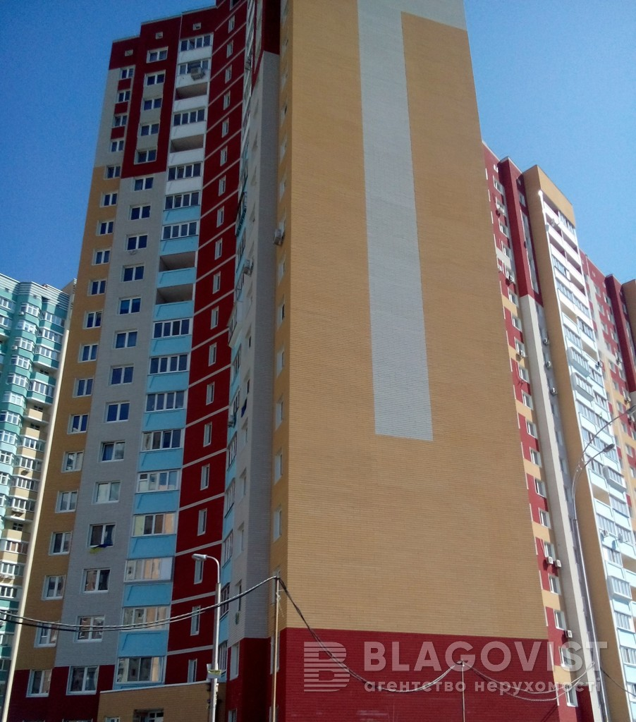 Квартира Z-810085, Ващенко Григория, 5, Киев - Фото 1