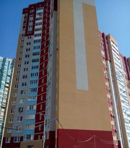 Квартира Ващенко Григория, 5, Киев, P-24345 - Фото