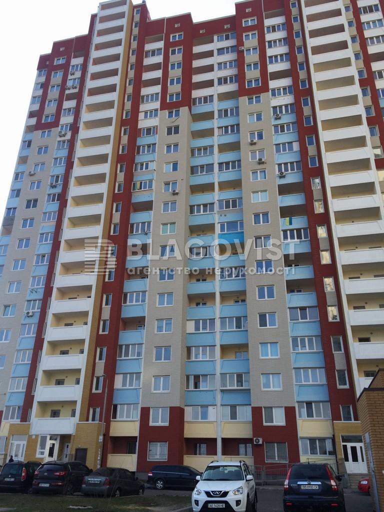 Квартира Z-810085, Ващенко Григория, 5, Киев - Фото 2