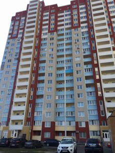 Квартира Ващенко Григория, 5, Киев, A-108790 - Фото 10