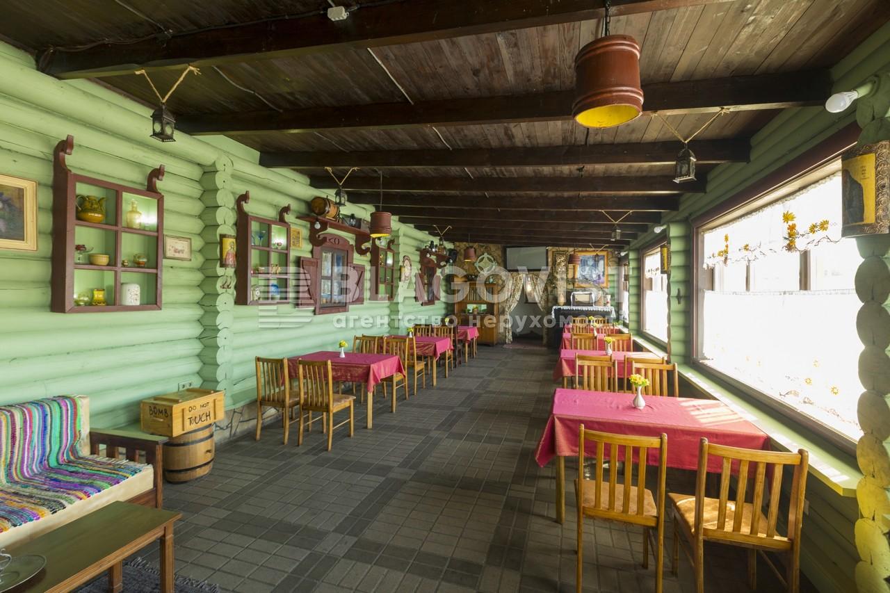 Ресторан, F-36182, Перемоги просп., Київ - Фото 14