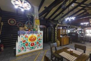 Ресторан, F-36182, Перемоги просп., Київ - Фото 7