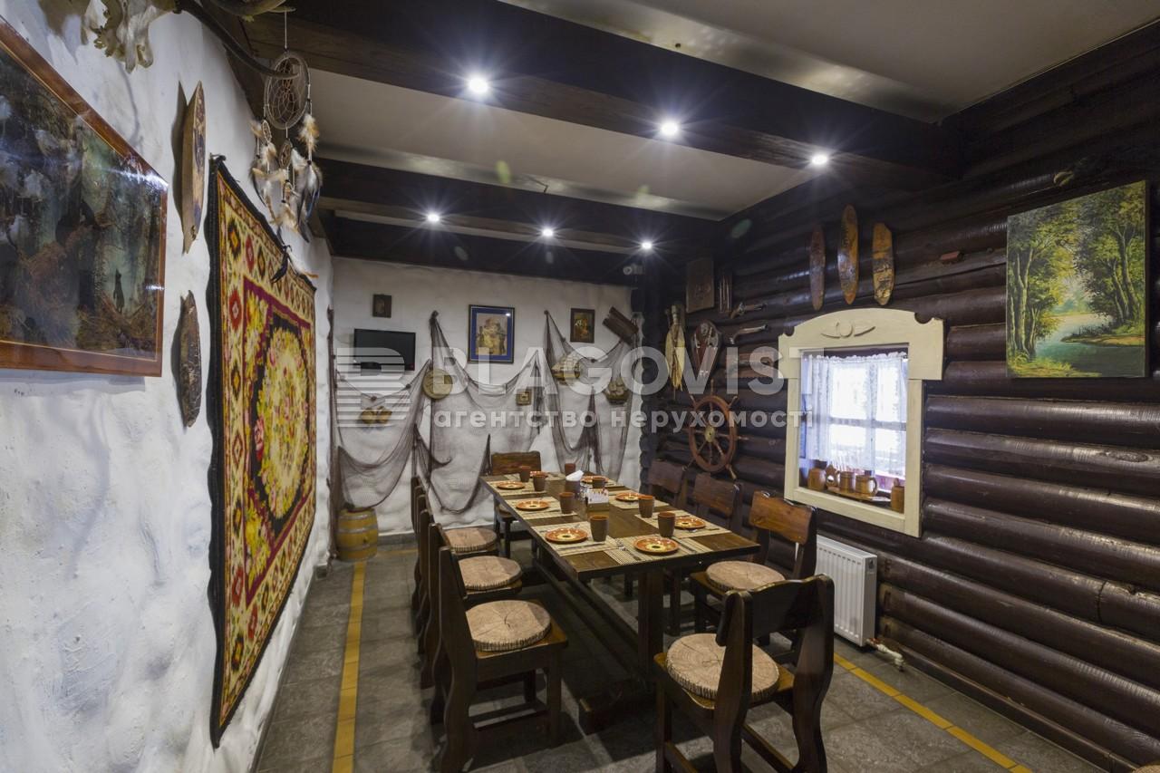 Ресторан, F-36182, Перемоги просп., Київ - Фото 8