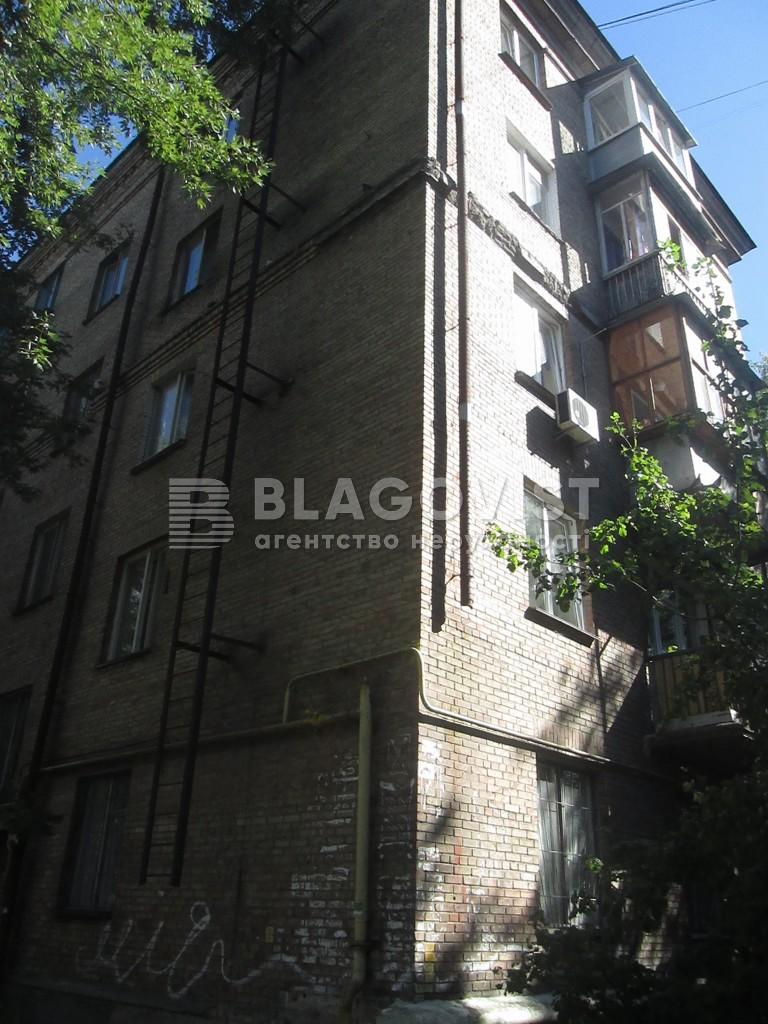 Квартира Z-1680899, Победы просп., 76, Киев - Фото 1