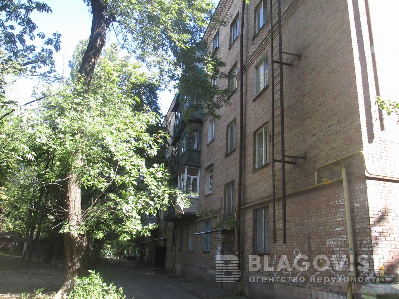 Квартира Z-1680899, Победы просп., 76, Киев - Фото 2