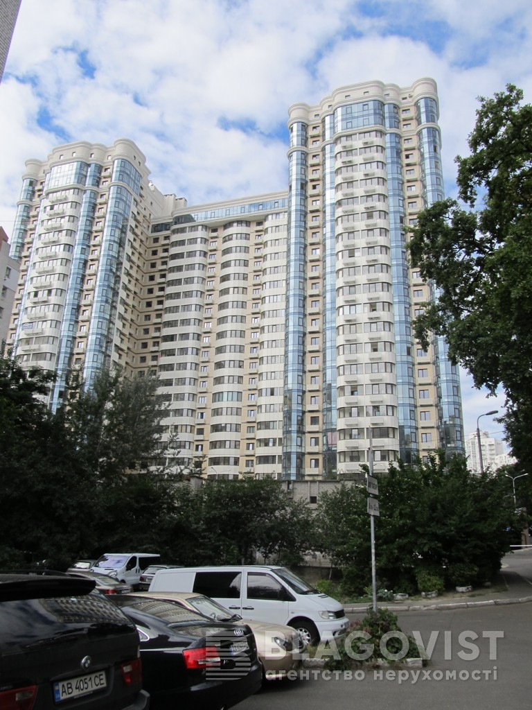 Квартира Z-411483, Драгомирова Михаила, 2а, Киев - Фото 6