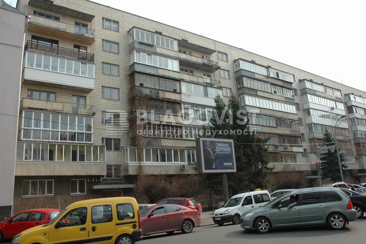 Квартира F-39329, Шелковичная, 29, Киев - Фото 4