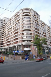 Apartment Zhylianska, 59, Kyiv, R-2797 - Photo3