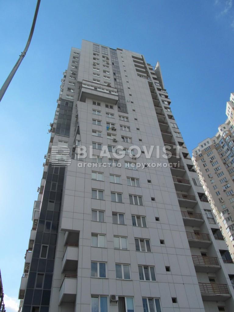 Квартира M-26574, Срибнокильская, 3б, Киев - Фото 4