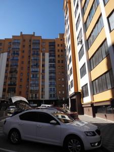 Квартира Соборная, 10д, Петропавловская Борщаговка, Z-598521 - Фото3