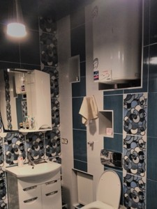 Квартира Златоустовская, 50, Киев, X-22246 - Фото 11